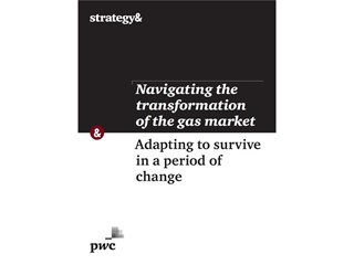 It's not just about oil:  Expect more change in a struggling global natural gas market