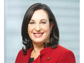 Sigal Zarmi, Global CIO, PwC