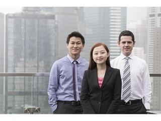 PwC pivots to Asia