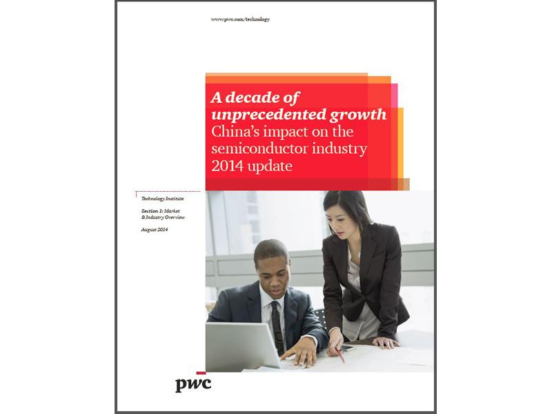 A decade of unpredecented growth