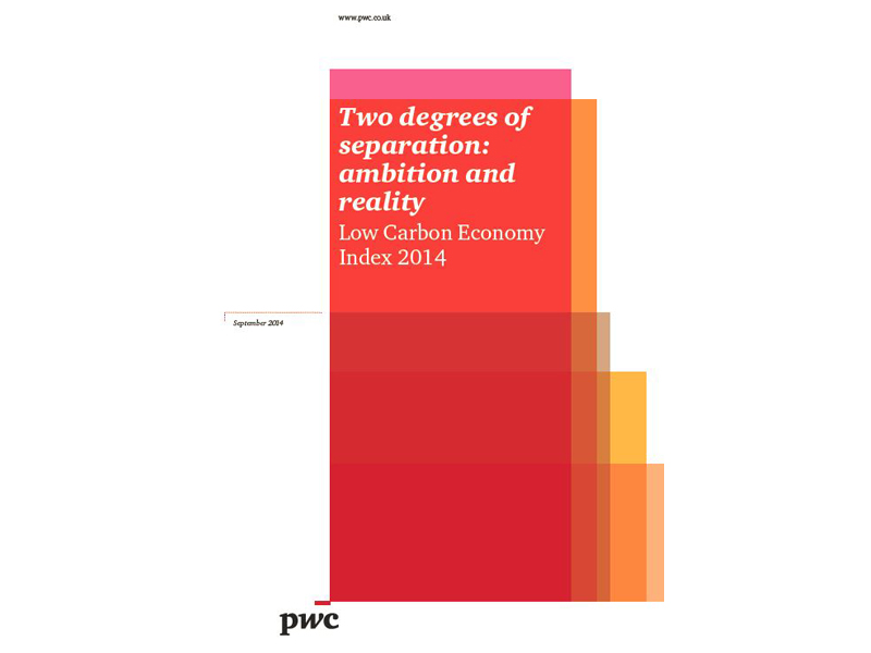 Two degrees of separation: ambition and reality