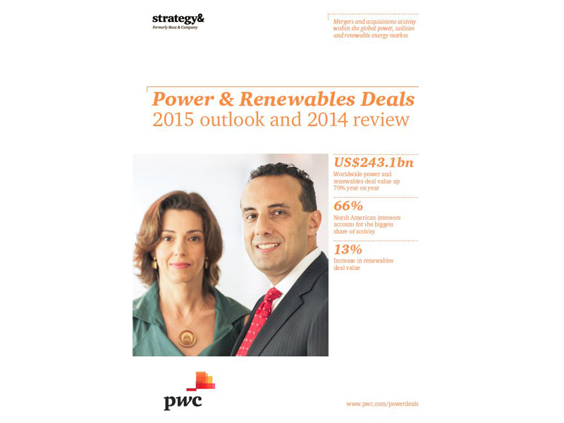 Power & Renewables Deals_2015 outlook and 2014 review