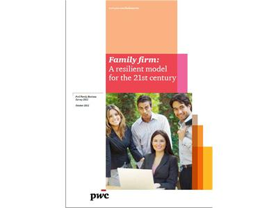 Family business are 'unsung heroes' of the global economy, with increased sales and aggressive five-year growth plans, says PwC