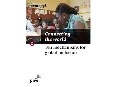 Global internet inclusion could lift 500m out of poverty, and add over $6trn to global GDP