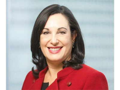 PwC Global CIO recognised in Premier 100 Technology Leadership Awards.