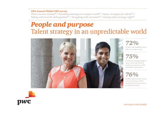 People and purpose
