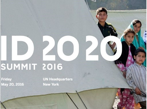 ID2020 Summit