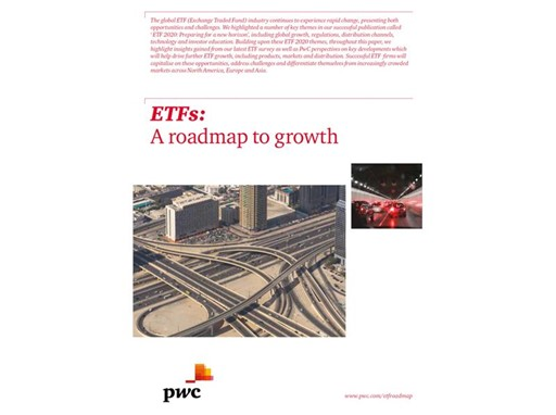 ETFs: A roadmap to growth