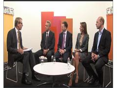 Rio Conference - PwC's Global Sustainability & Climate Change Team Comment on the Progress, Prospects and Legacy of Rio+20