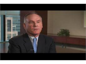 Dennis Nally, Chairman of PricewaterhouseCoopers