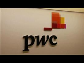 PWC Logos from Head Quaters