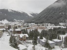 Davos - General views