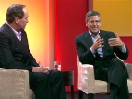 Bob Moritz, PwC US chairman and senior partner, discusses the findings of PwC's Cities of Opportunity 6 report