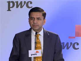 Shashank Tripathi, Partner and Strategy Leader, PwC India