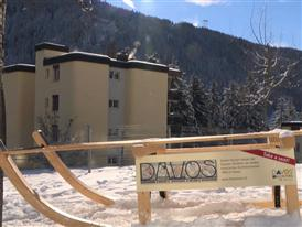 Davos - General views