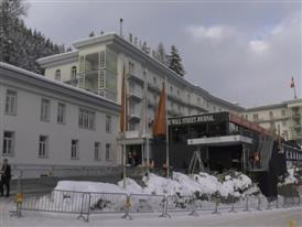 PwC at 2016 World Economic Forum Annual Meeting in Davos