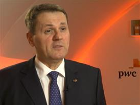 Norbert Winkeljohann, PwC Germany Senior Partner