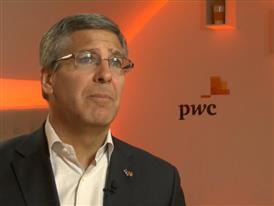 Bob Moritz, PwC US Chairman and Senior Partner