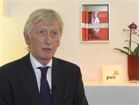 Ian Powell, PwC UK Chairman and Senior Partner