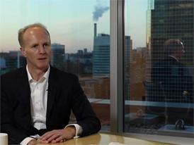 Mark Machin, President and CEO, CPPIB, Canada