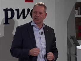 Kevin Ellis talks about UK CEO's confidence in business growth