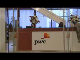 PricewaterhouseCoopers headquarters, New York
