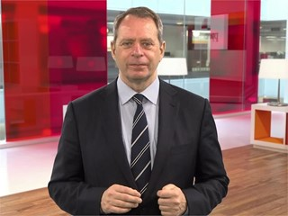 UK CEOs bullish on business growth but bearish on global economy, according to PwC CEO Survey - NEW VIDEO AVAILABLE