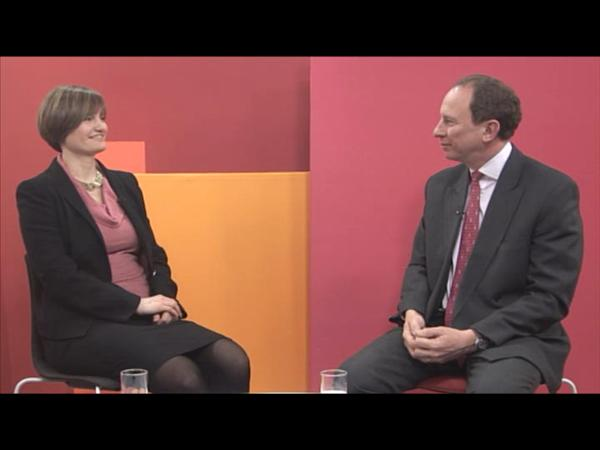 Richard Sexton, Global Assurance Leader elect at PwC