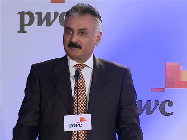 Deepak Kapoor, Chairman, PwC India