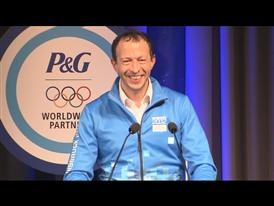 Peter Bayer, CEO, YOCOG