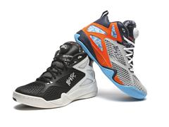 Reebok Blacktop: On-Court Technology, Off-Court Style