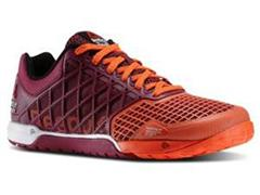 Reebok CrossFit Nano 4.0 - The Newest Generation And The Official Shoe Of Fitness