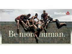 """2015年ブランドキャンペーン""""Be More Human""""より人間らしく、自らの可能性を最大限に"""