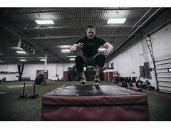 JJ Watt Reaches New Heights With Reebok