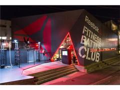 """世界で話題の""""タフなフィットネス""""が毎日体験できる 「リーボック フィットネス バトルクラブ」 が原宿に誕生"""