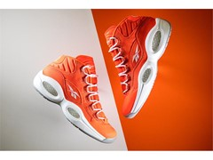 "Reebok Classic Year of The Question Continues with Question-Mid ""OTSS"""