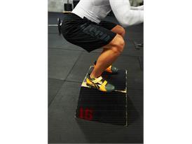 Reebok FW13 Lookbook – CrossFit 5