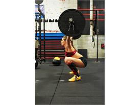 Reebok FW13 Lookbook – CrossFit 9