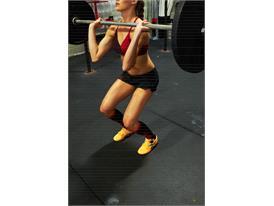 Reebok FW13 Lookbook – CrossFit 10