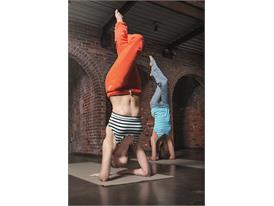 Reebok FW13 Lookbook - Yoga 3