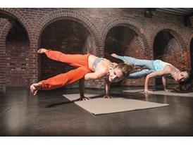 Reebok FW13 Lookbook - Yoga 2