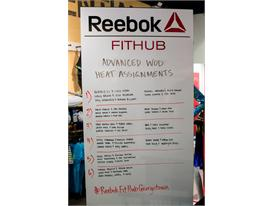 Georgetown Fithub 5