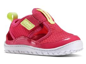 Keep little feet happy all day long with Reebok's VentureFlex Sandal