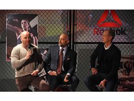 Reebok UFC 1