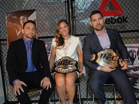 Reeok UFC 4