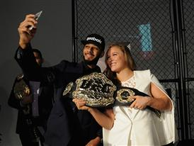 Reebok UFC 6