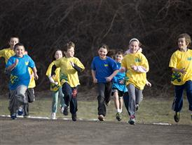 ACE Study Examines Effects of BOKS Before-School Physical Activity Program
