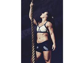 Reebok Athlete Camille Leblanc-Bazinet