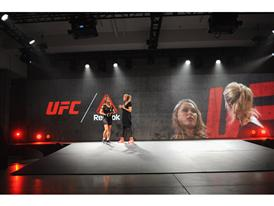 Launch of the Reebok UFC Fight Kit 13