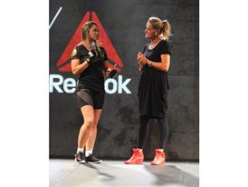 Launch of the Reebok UFC Fight Kit 14